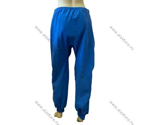 Адаптивные брюки для лежачих больных